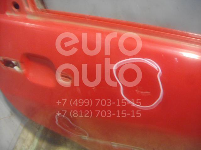 Дверь задняя правая для VW,Seat Polo Classic 1995-2002;Ibiza III 1999-2002;Ibiza II 1996-1999;Cordoba 1996-1999;Cordoba 1999-2002 - Фото №1