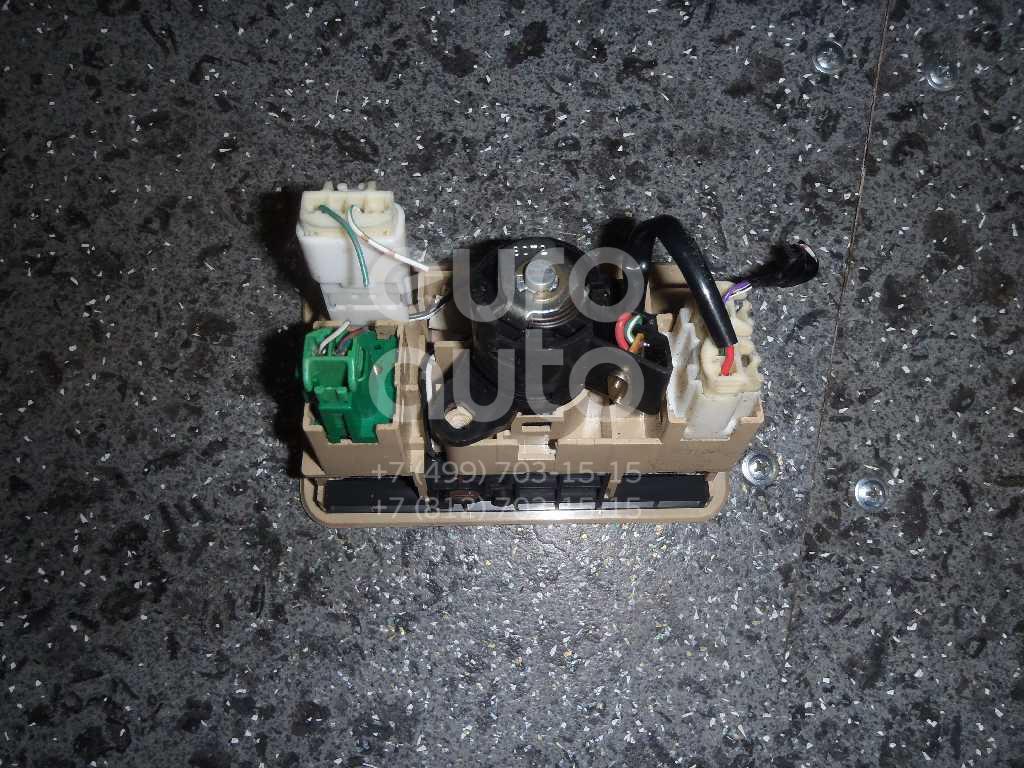 Блок кнопок для Lexus LS 430 (UCF30) 2000-2006 - Фото №1