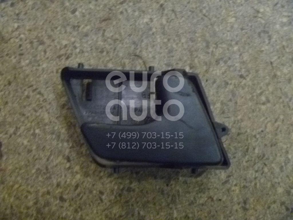 Ручка двери внутренняя правая для VW,Seat Polo Classic 1995-2002;Caddy II 1995-2004;Ibiza II 1996-1999;Cordoba 1996-1999 - Фото №1