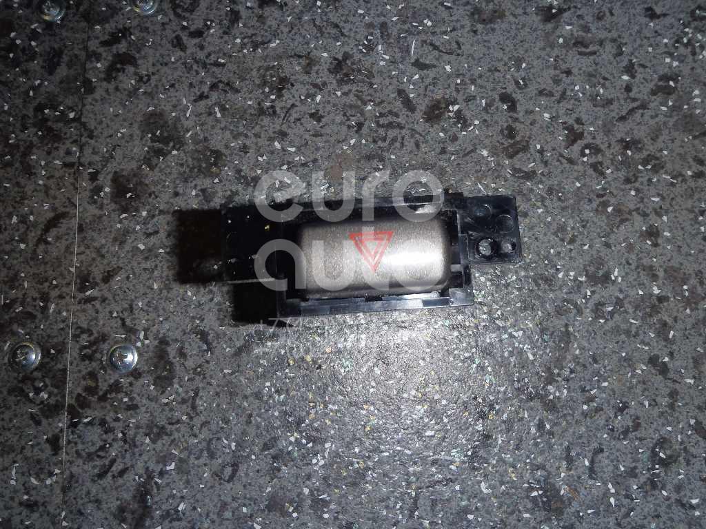 Кнопка аварийной сигнализации для Lexus LS 430 (UCF30) 2000-2006 - Фото №1