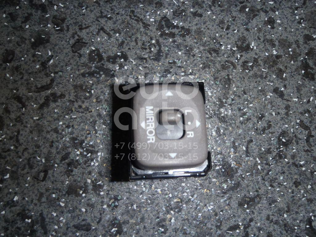 Переключатель регулировки зеркала для Lexus LS 430 (UCF30) 2000-2006 - Фото №1