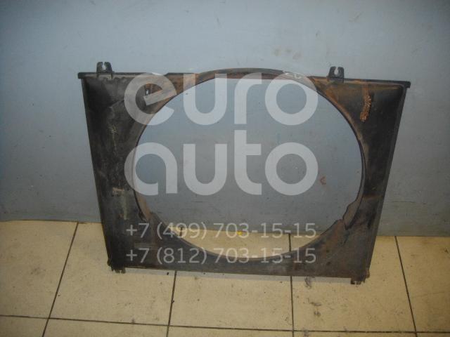Диффузор вентилятора для Mitsubishi Pajero/Montero Sport (K9) 1997-2008 - Фото №1