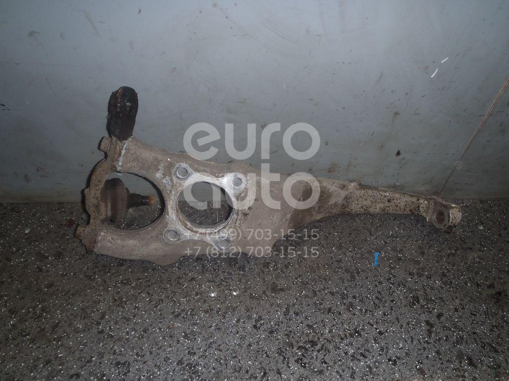 Кулак поворотный передний левый для Lexus LS 430 (UCF30) 2000-2006 - Фото №1