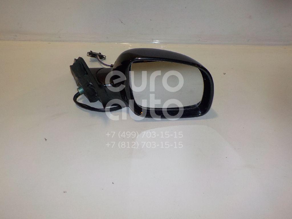 Зеркало правое электрическое для VW Passat [B5] 2000-2005 - Фото №1