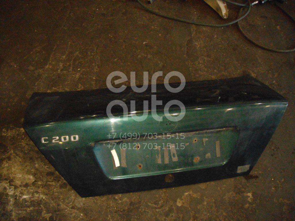 Крышка багажника для Mercedes Benz W202 1993-2000 - Фото №1