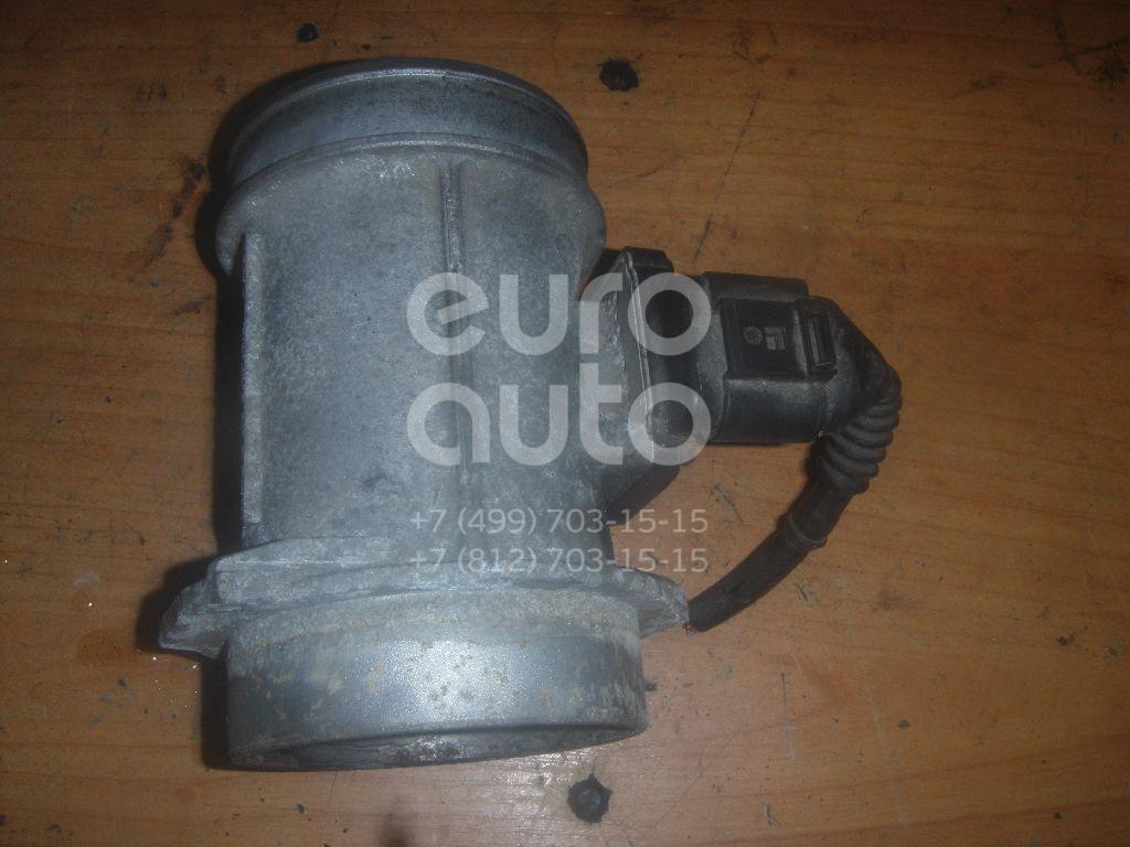 Расходомер воздуха (массметр) для VW,Audi Passat [B5] 2000-2005;Allroad quattro 2000-2005;A4 [B6] 2000-2004;A6 [C5] 1997-2004;A8 1998-2003 - Фото №1