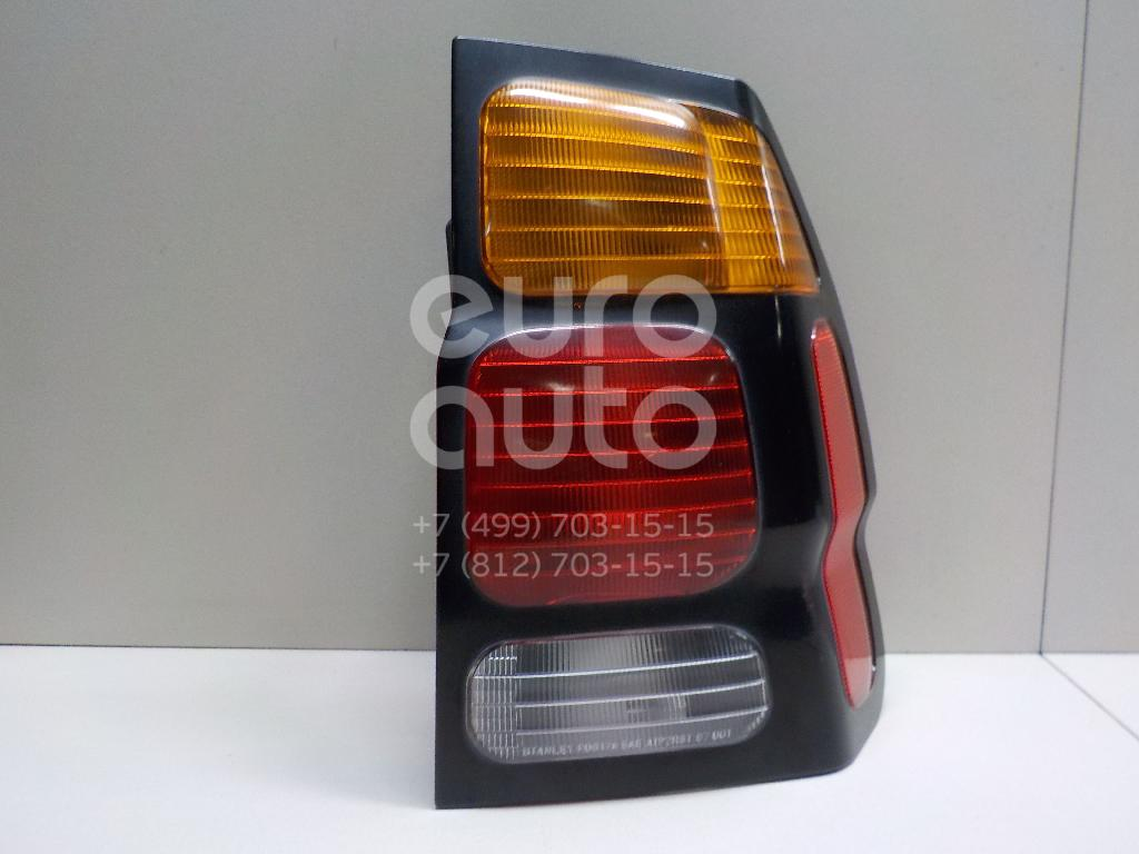 Фонарь задний правый для Mitsubishi Pajero/Montero Sport (K9) 1997-2008 - Фото №1