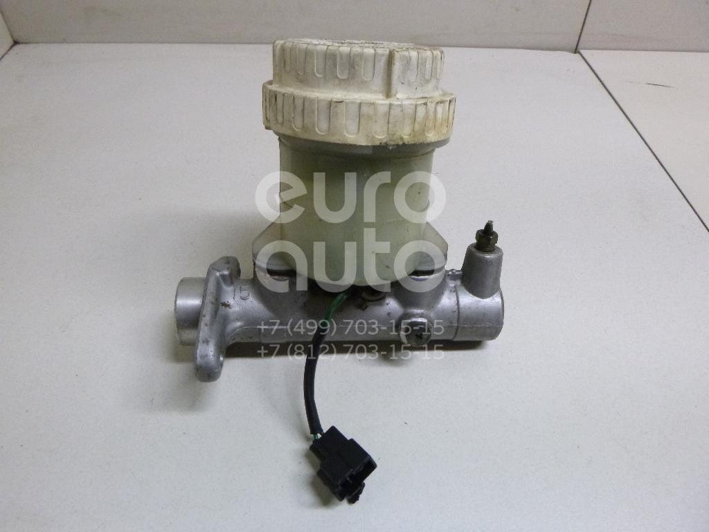 Цилиндр тормозной главный для Mitsubishi Pajero/Montero Sport (K9) 1997-2008 - Фото №1