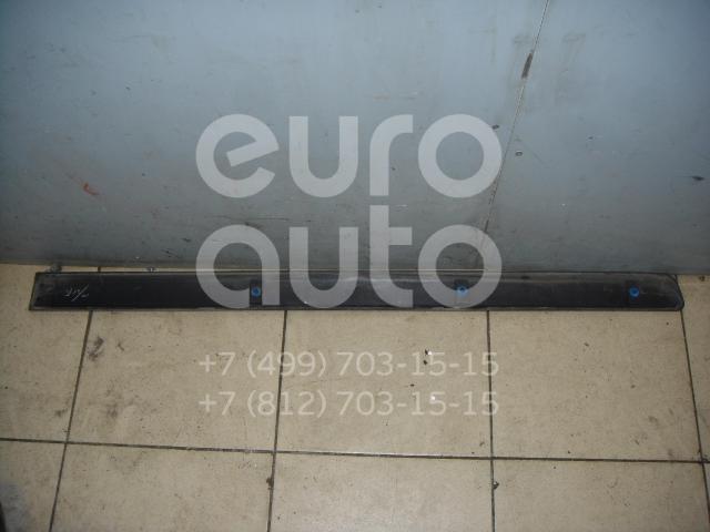 Молдинг передней правой двери для Mitsubishi Pajero/Montero Sport (K9) 1997-2008 - Фото №1