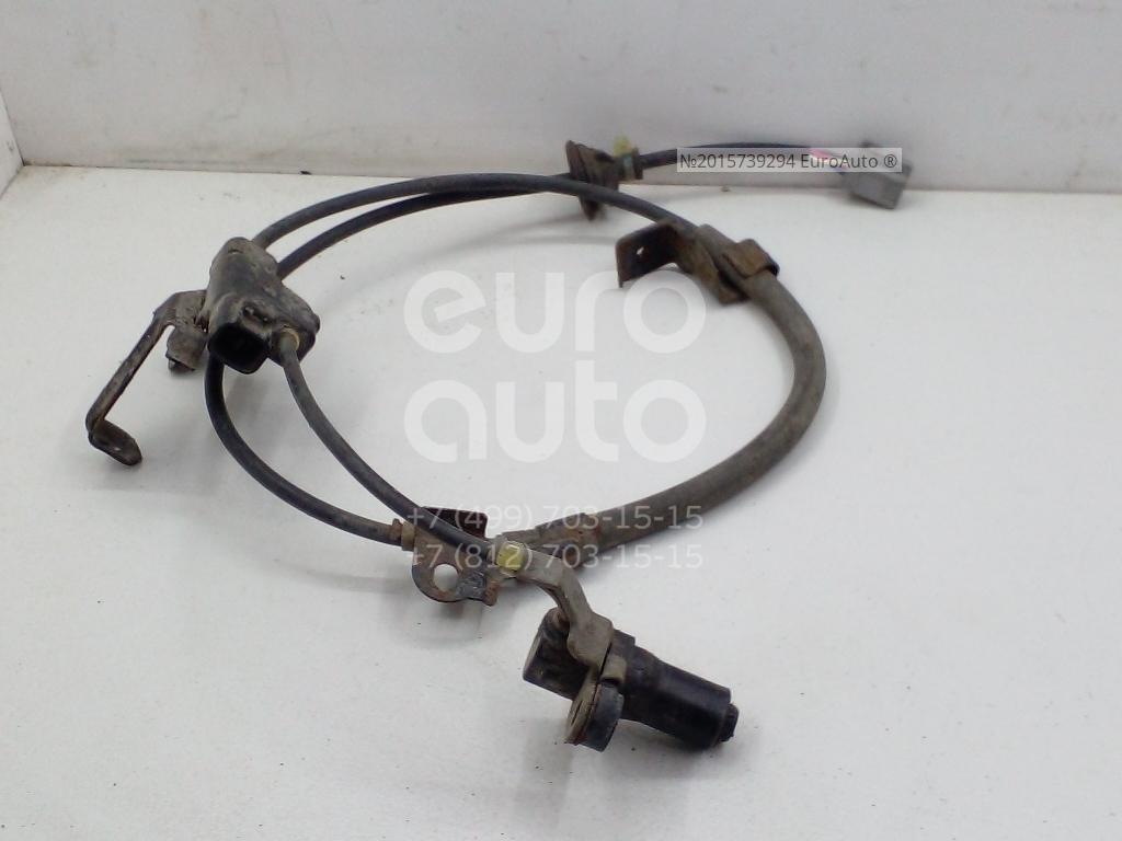 Датчик ABS задний правый для Lexus LS 430 (UCF30) 2000-2006 - Фото №1