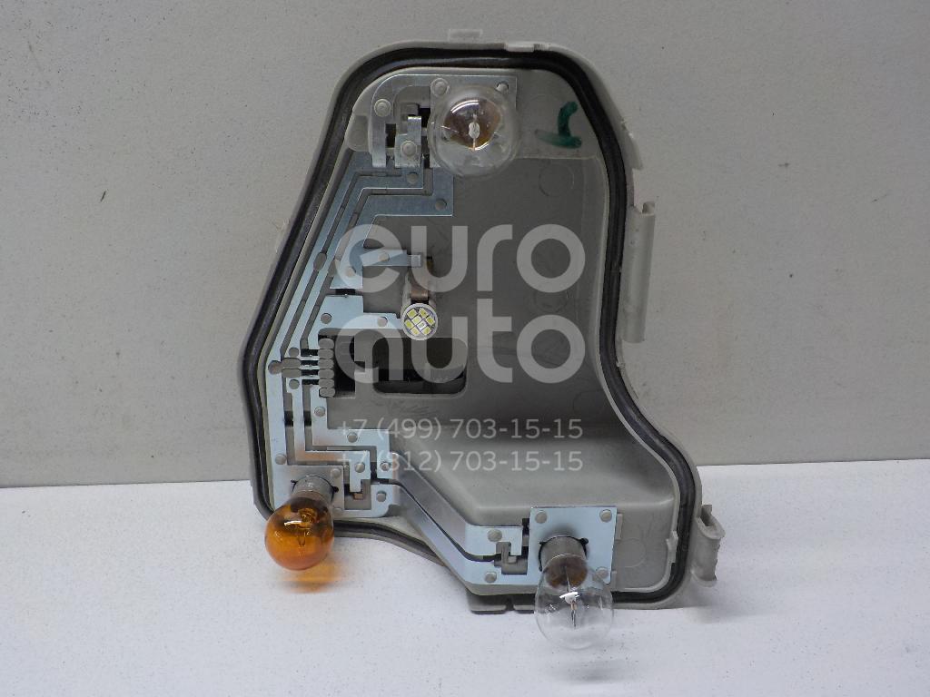 Купить Плата заднего фонаря левого VW Polo (Sed RUS) 2011-; (6RU945257A)
