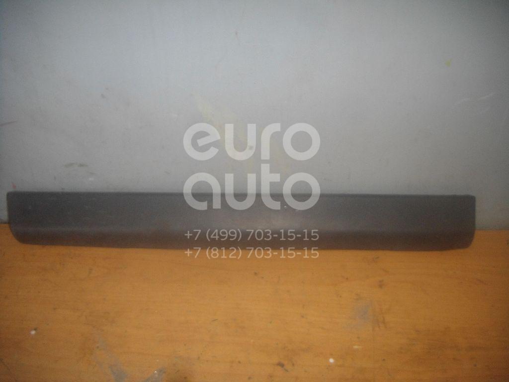 Молдинг задней левой двери для VW Passat [B5] 2000-2005 - Фото №1
