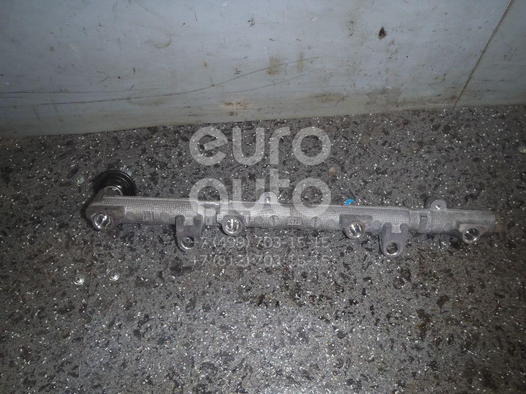 Рейка топливная (рампа) для Lexus LS 430 (UCF30) 2000-2006 - Фото №1