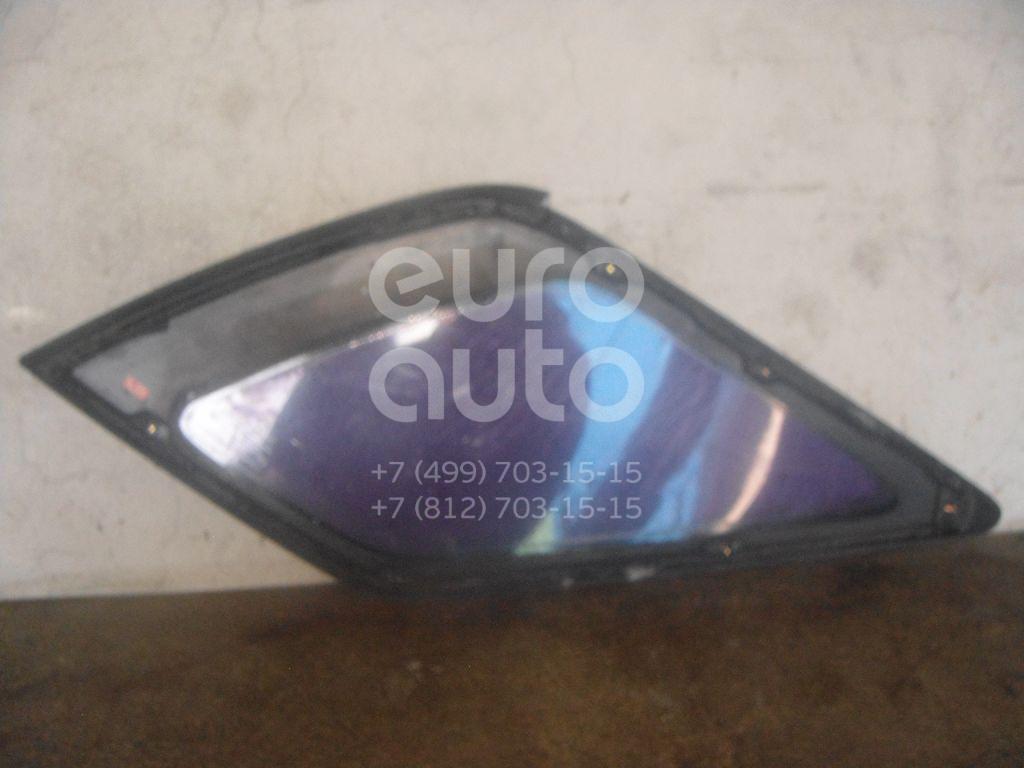 Стекло кузовное глухое правое для Kia Sorento 2003-2009 - Фото №1