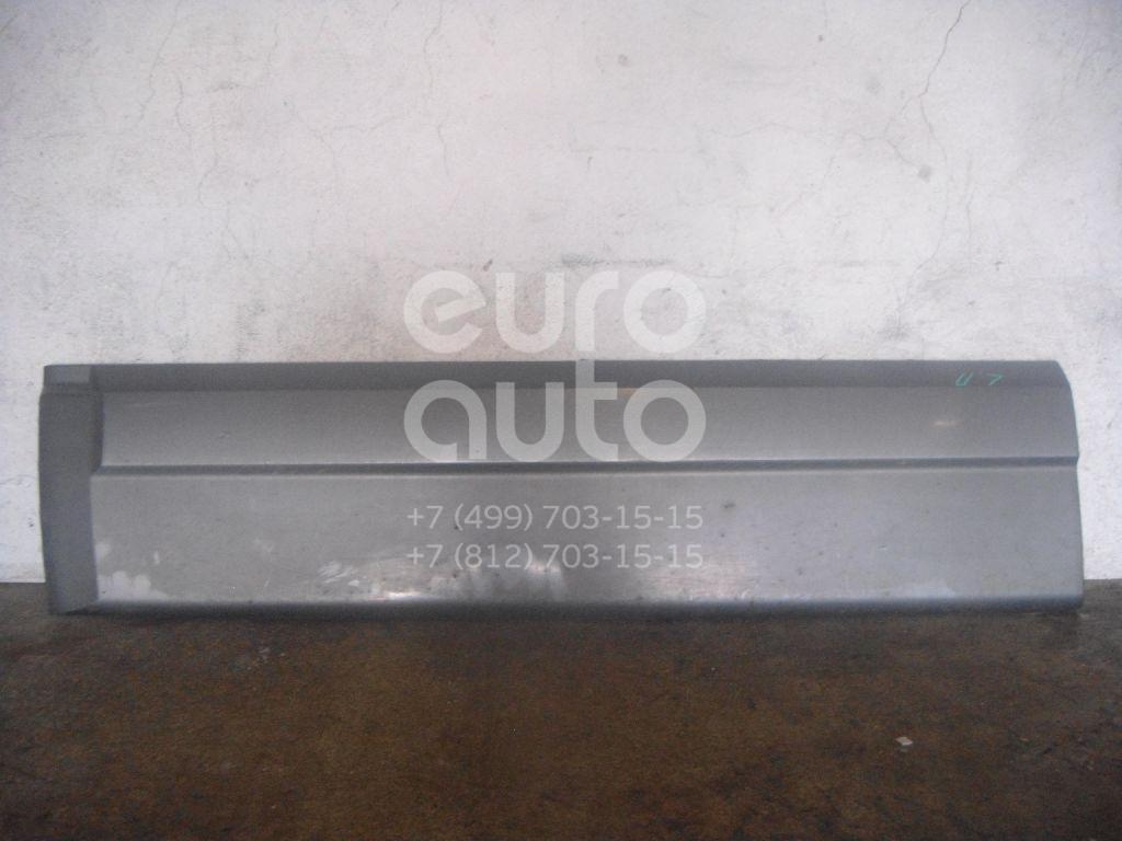 Накладка двери передней левой для Kia Sorento 2002-2009 - Фото №1