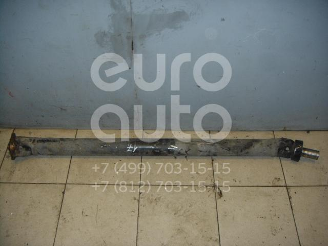 Вал карданный задний для Mitsubishi Pajero/Montero Sport (K9) 1997-2008 - Фото №1