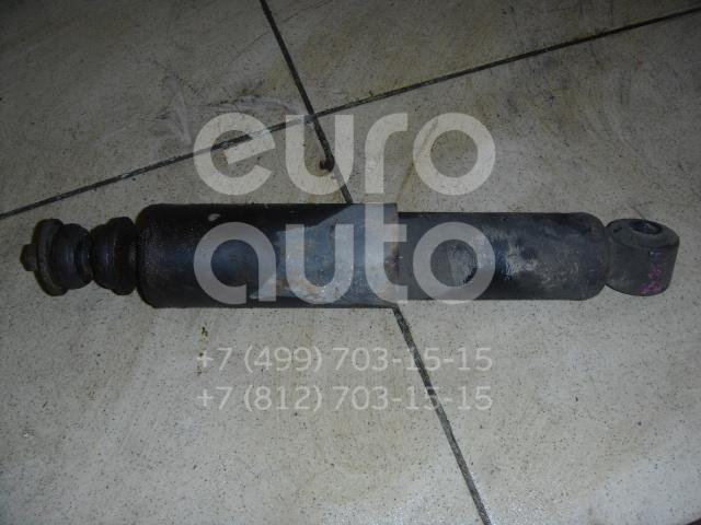 Амортизатор передний для Mitsubishi Pajero/Montero Sport (K9) 1998-2008 - Фото №1