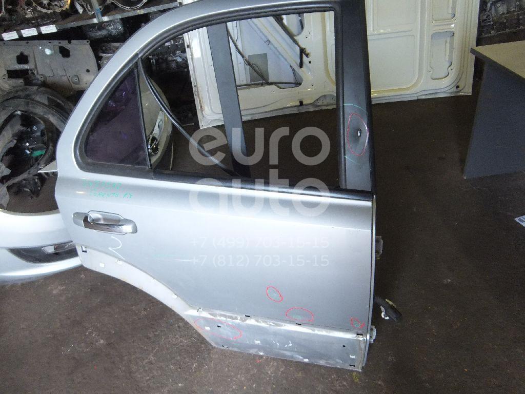 Дверь задняя правая для Kia Sorento 2003-2009 - Фото №1
