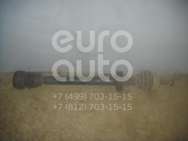 Полуось передняя правая для Seat Polo Classic 1995-2002;Caddy II 1995-2004;Ibiza III 1999-2002;Ibiza II 1996-1999;Cordoba 1996-1999;Cordoba 1999-2002 - Фото №1