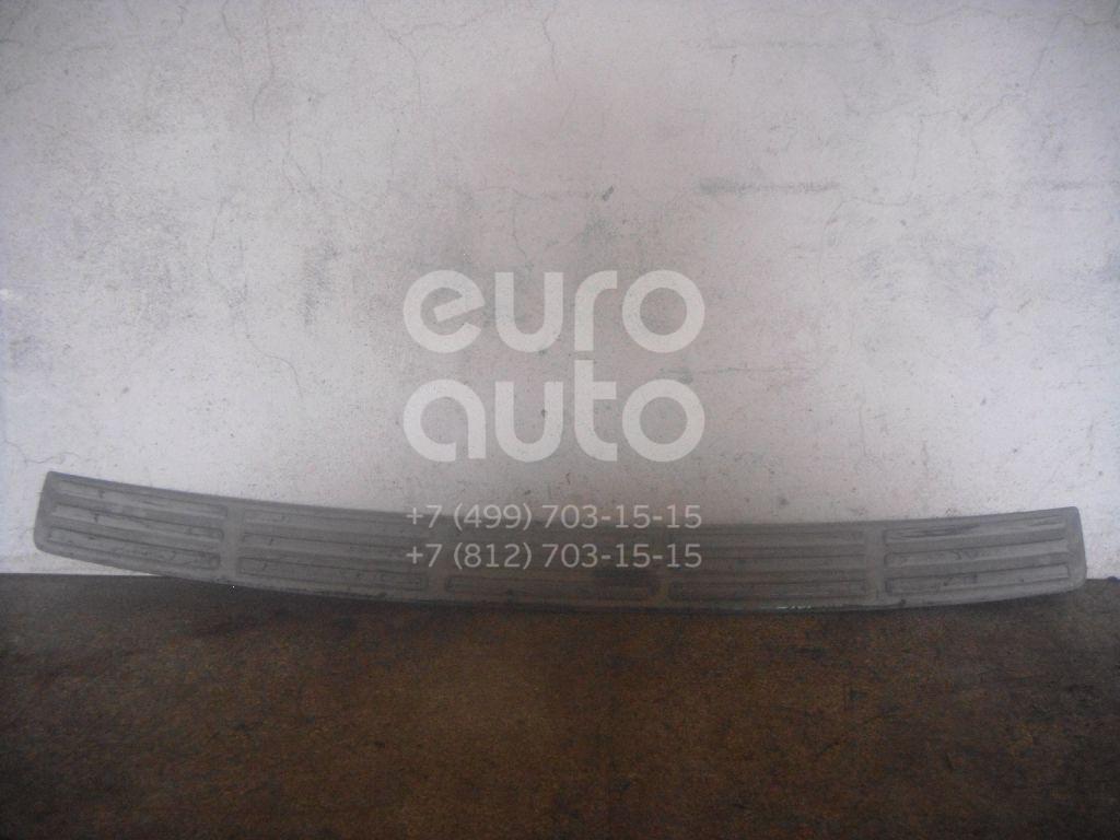 Накладка заднего бампера для Kia Sorento 2003-2009 - Фото №1