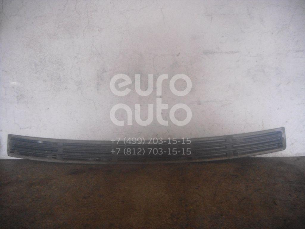 Накладка заднего бампера для Kia Sorento 2002-2009 - Фото №1