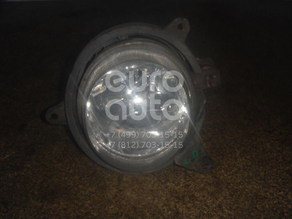 Фара противотуманная левая для Kia Sorento 2003-2009 - Фото №1