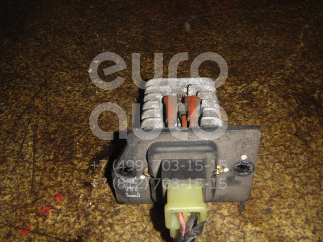 Резистор отопителя для Kia Sorento 2002-2009 - Фото №1