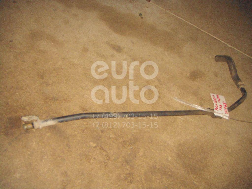 Радиатор гидроусилителя для VW,Seat Polo Classic 1995-2002;Cordoba 1993-1996;Ibiza II 1993-1996;Caddy II 1995-2004;Cordoba 1996-1999 - Фото №1