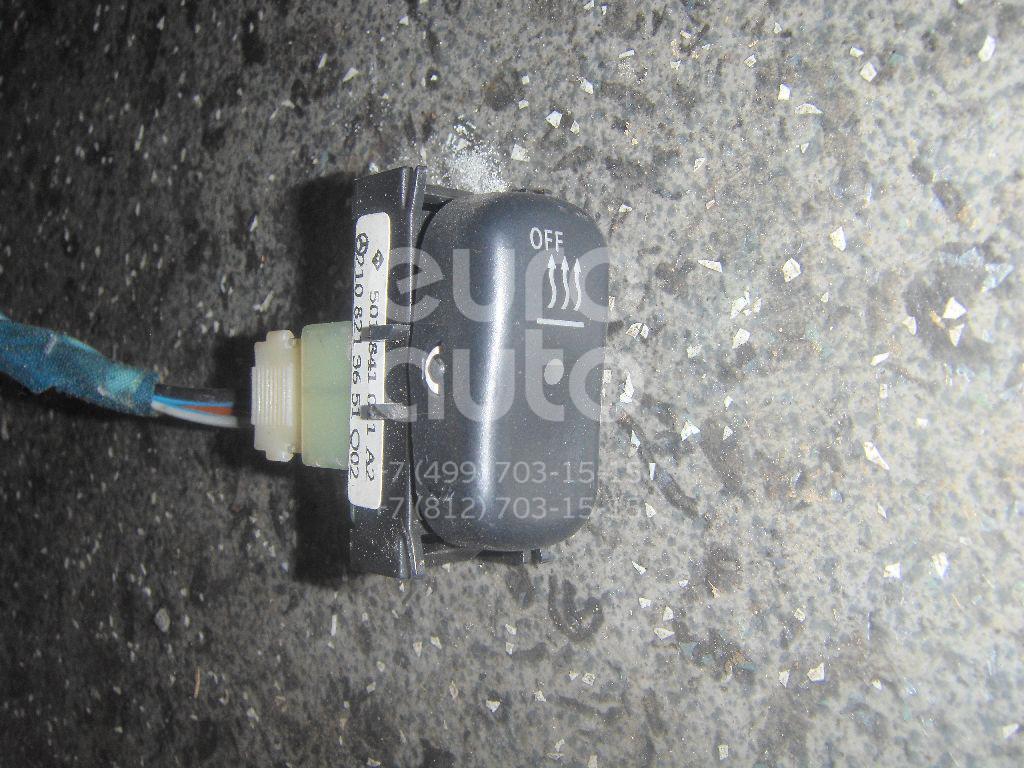 Кнопка многофункциональная для Mercedes Benz W210 E-Klasse 2000-2002 - Фото №1