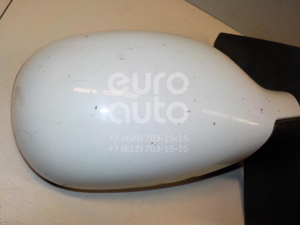 Зеркало правое электрическое для Renault Scenic 1999-2003 - Фото №1