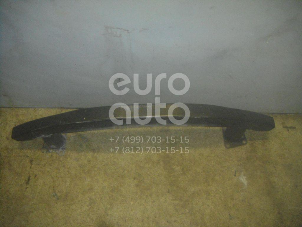 Усилитель переднего бампера для VW Passat [B5] 2000-2005 - Фото №1