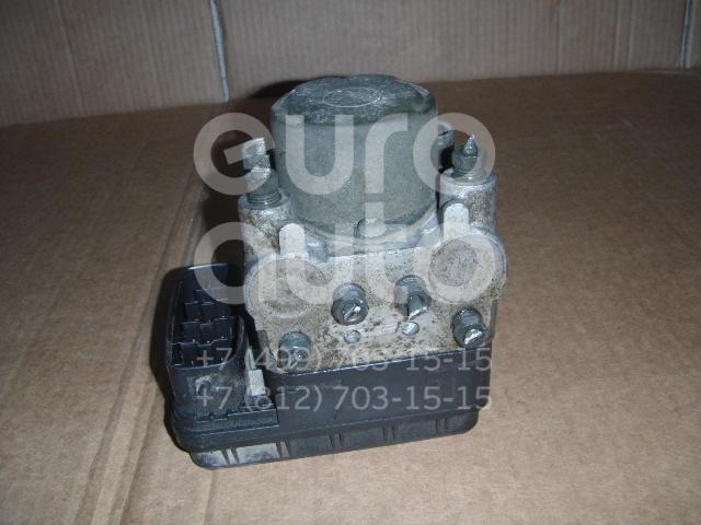 Блок ABS (насос) для Toyota RAV 4 2000-2005 - Фото №1