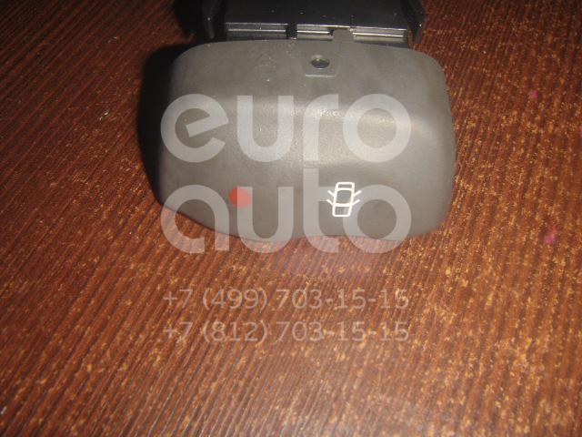 Кнопка центрального замка для Renault Scenic 1999-2003 - Фото №1