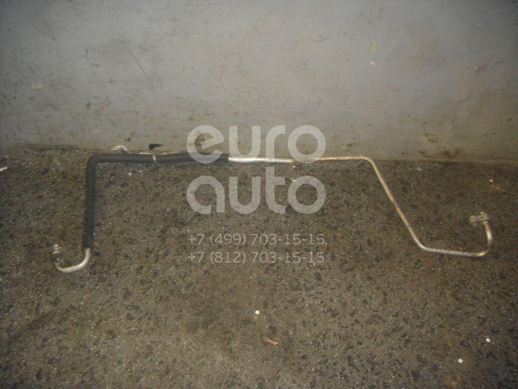 Трубка кондиционера для Ssang Yong Korando KJ 1996-2006 - Фото №1