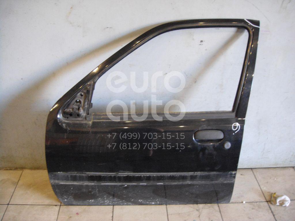 Дверь передняя левая для Ford Fiesta 1995-2000 - Фото №1