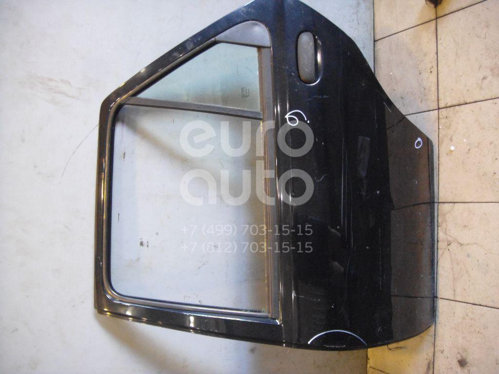Дверь задняя левая для Ford Fiesta 1995-2001 - Фото №1