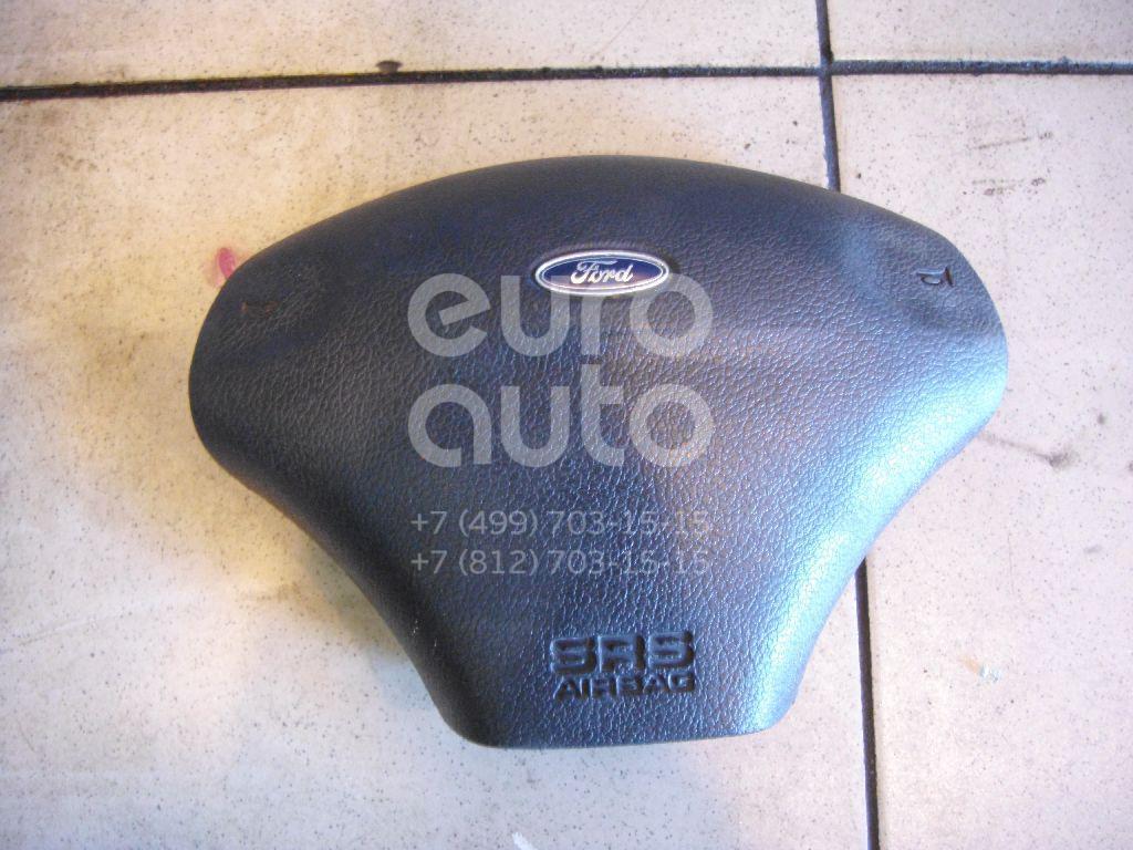 Подушка безопасности в рулевое колесо для Ford Fiesta 1995-2001 - Фото №1