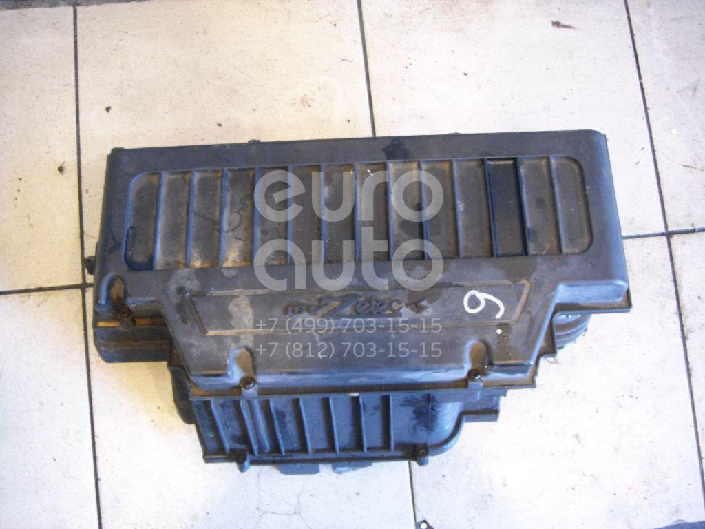 Корпус воздушного фильтра для Ford Fiesta 1995-2001 - Фото №1
