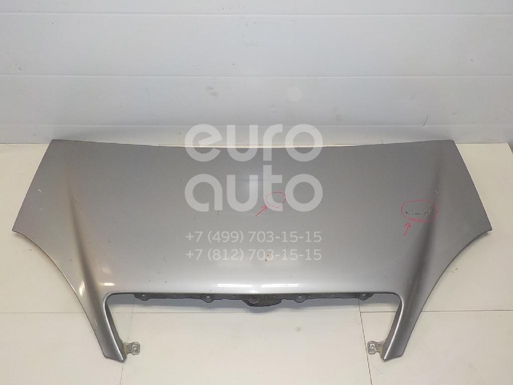 Капот для Mercedes Benz A140/160 W168 1997-2004 - Фото №1