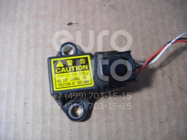 Датчик AIR BAG для Toyota RAV 4 2000-2005;RAV 4 1994-2000;Avensis II 2003-2008 - Фото №1
