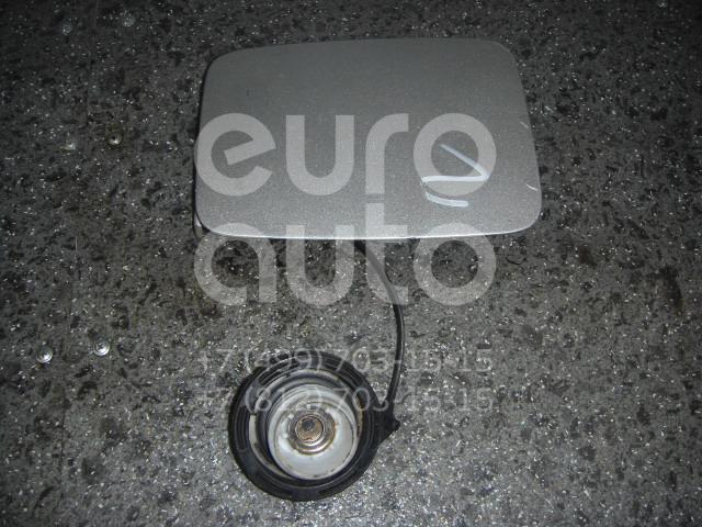 Лючок бензобака для Kia Sorento 2003-2009 - Фото №1