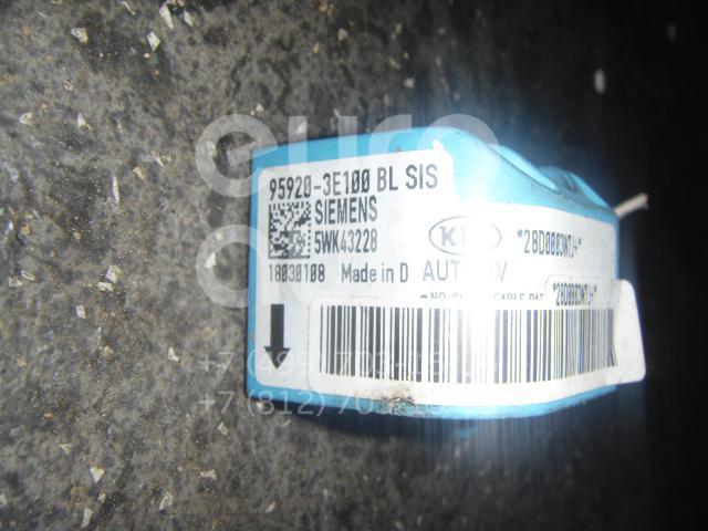 Датчик AIR BAG для Kia Sorento 2003-2009 - Фото №1