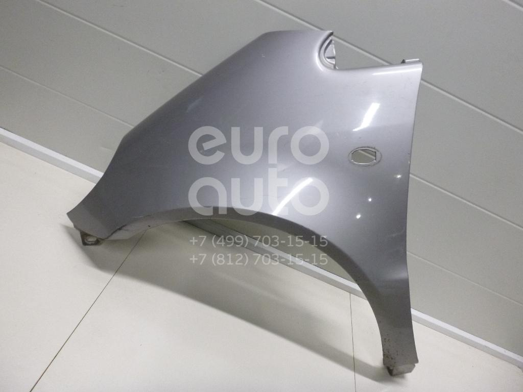 Крыло переднее левое для Mercedes Benz A140/160 W168 1997-2004 - Фото №1