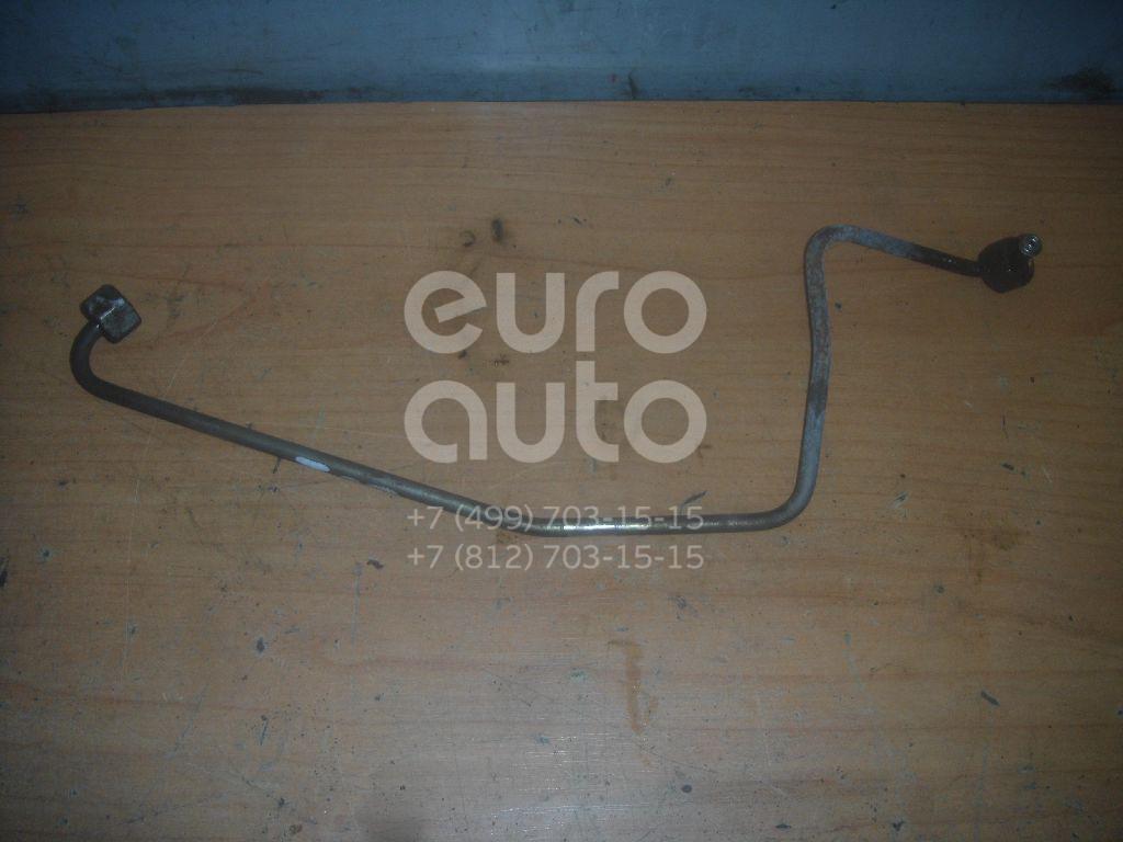 Трубка ТНВД для VW Passat [B5] 2000-2005 - Фото №1