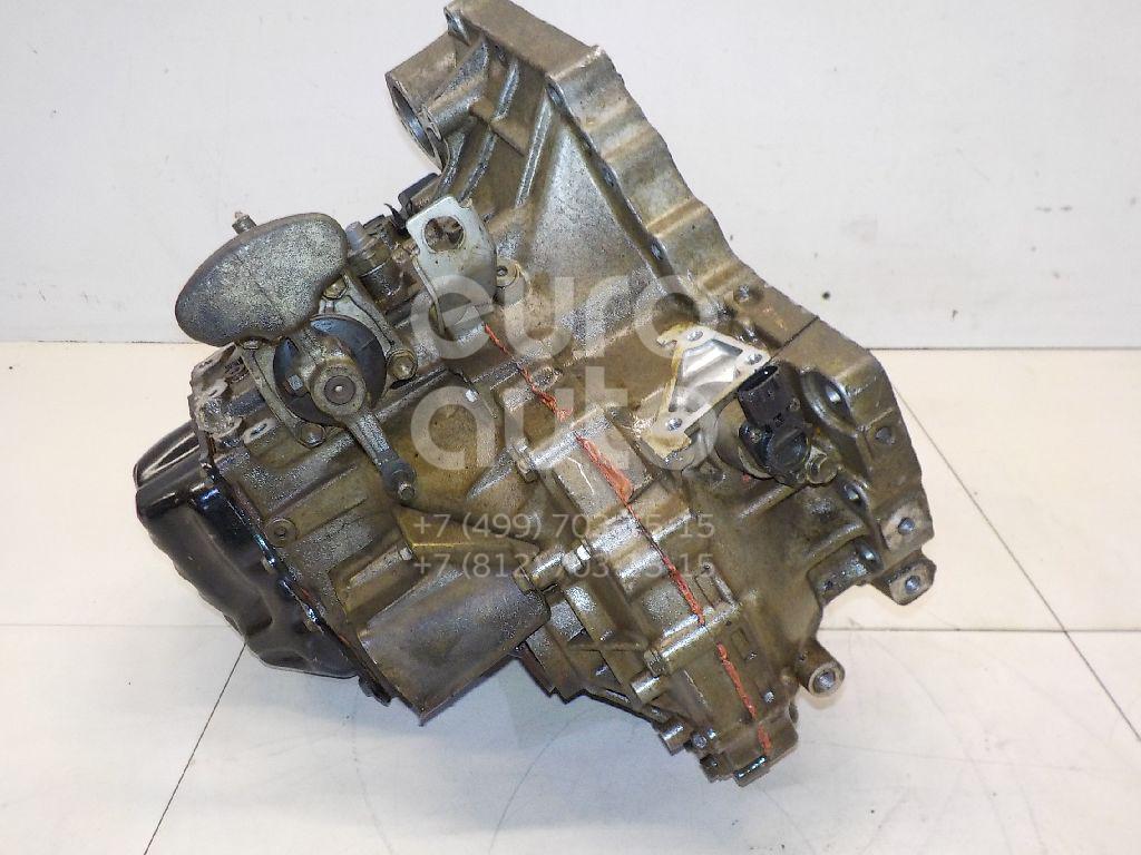 МКПП (механическая коробка переключения передач) для Toyota RAV 4 2000-2005 - Фото №1