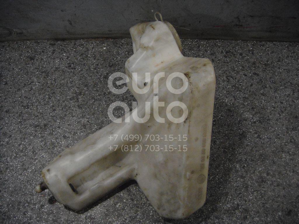 Бачок омывателя лобового стекла для Mercedes Benz A140/160 W168 1997-2004;VANEO W414 2001-2006 - Фото №1