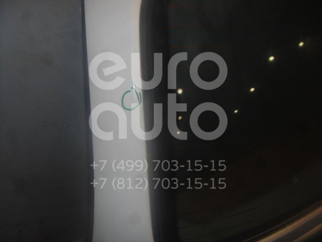 Дверь багажника со стеклом для Renault Scenic 1999-2002 - Фото №1