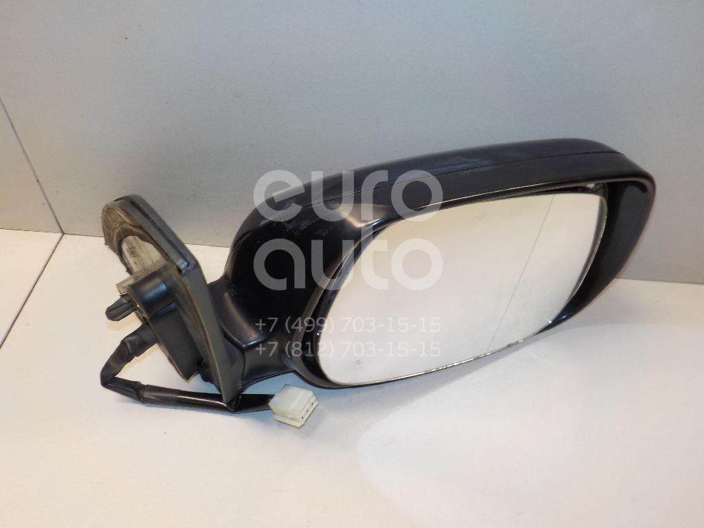 Зеркало правое электрическое для Toyota RAV 4 2000-2005 - Фото №1