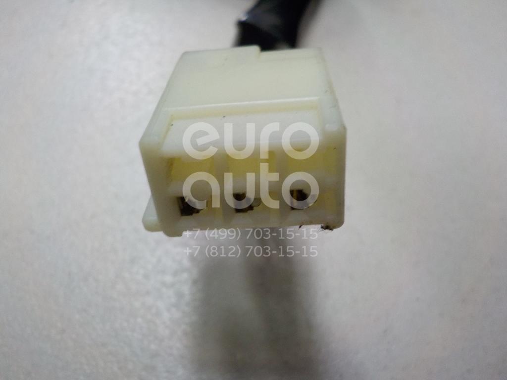 Зеркало левое электрическое для Toyota RAV 4 2000-2005 - Фото №1