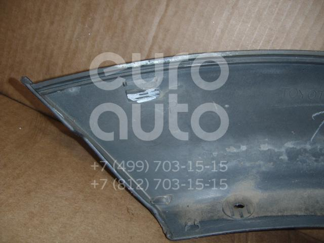 Накладка двери задней левой для Toyota RAV 4 2000-2005 - Фото №1